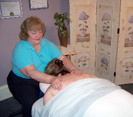 Lancaster PA Massage Reiki Therapy