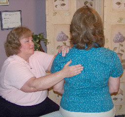 Landis Reiki Massage Lancaster PA